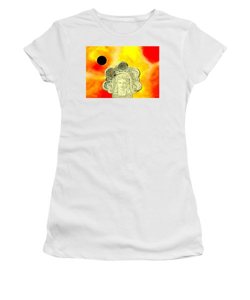 Fall Of Rome II Women's T-Shirt (Athletic Fit)