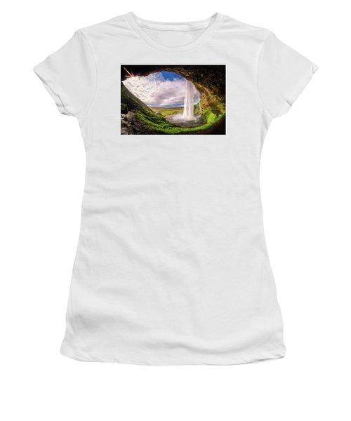 Falls Eye Women's T-Shirt