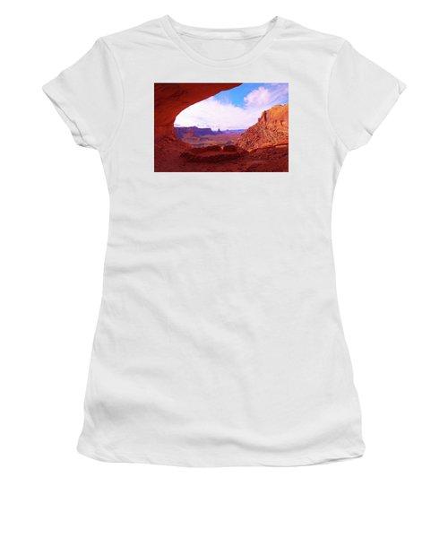 False Kiva Women's T-Shirt