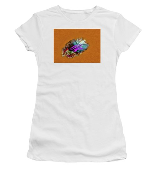 Feather #h8 Women's T-Shirt