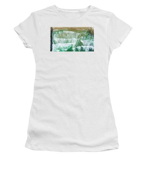 Fenway Best Little Beach Women's T-Shirt