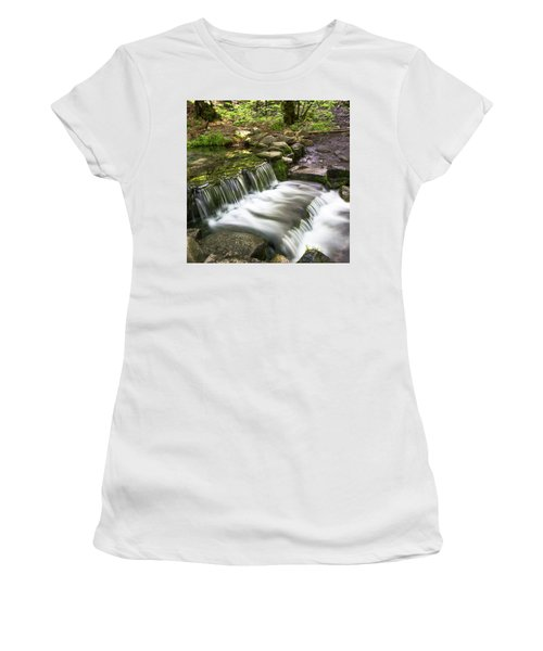 Fern Spring 4 Women's T-Shirt (Athletic Fit)