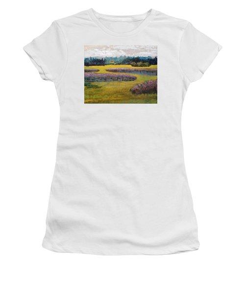 Fiddlers Ridge Marsh Women's T-Shirt