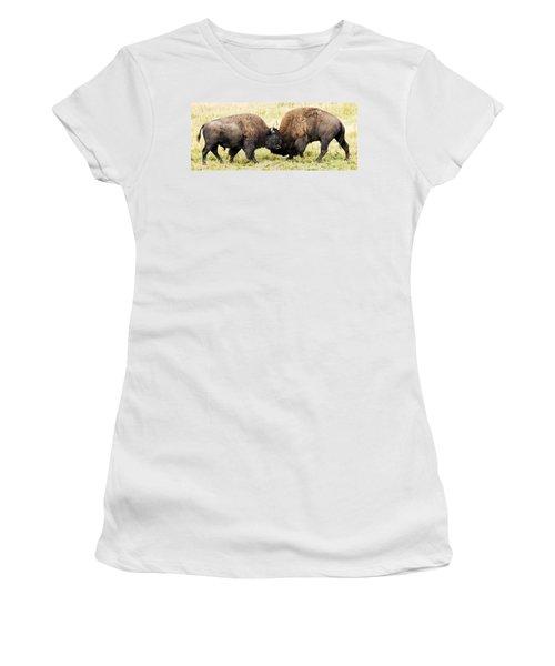 Fight  Women's T-Shirt