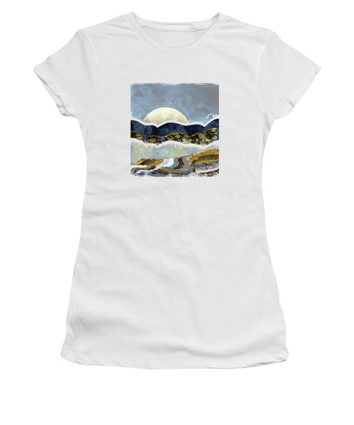 Firefly Sky Women's T-Shirt