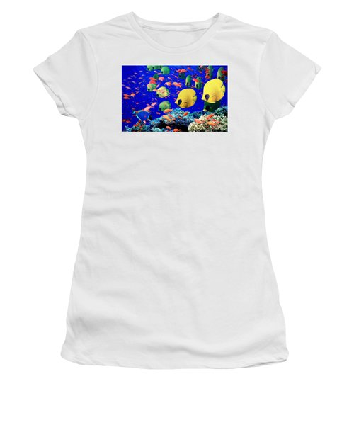 Fish Women's T-Shirt