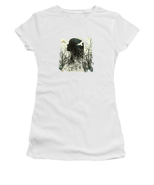 Fleeting Freedom Women's T-Shirt