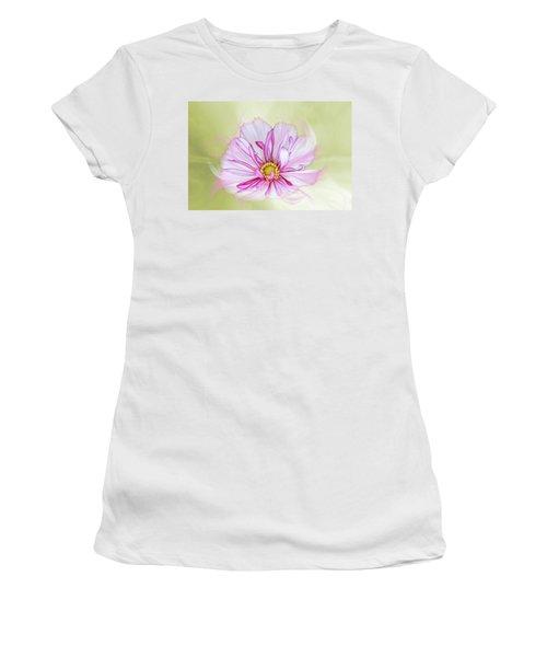 Floral Wonder Women's T-Shirt