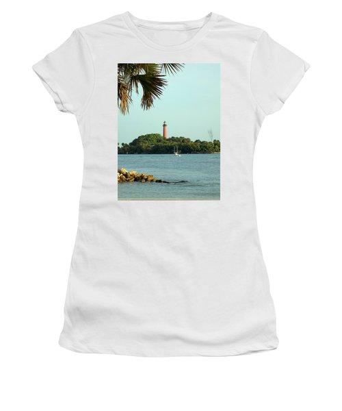 Florida Lighthouse 3 Women's T-Shirt