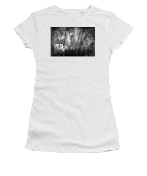 Flower #7421 Women's T-Shirt