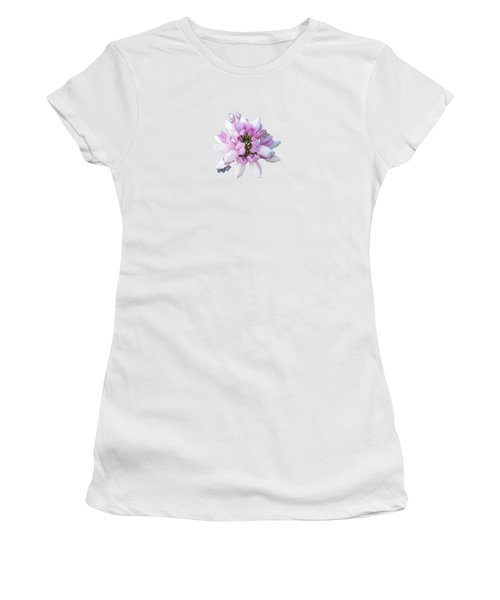 Flower Securigera Varia 2 Women's T-Shirt (Athletic Fit)