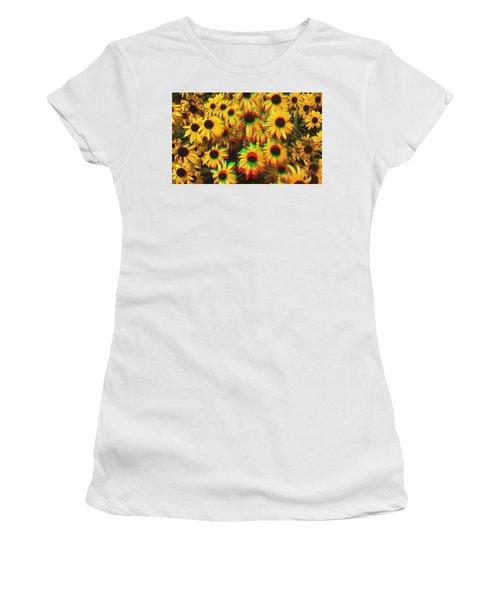 Flower Trip Women's T-Shirt