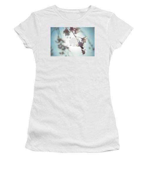 Flowering Tree 02 Women's T-Shirt