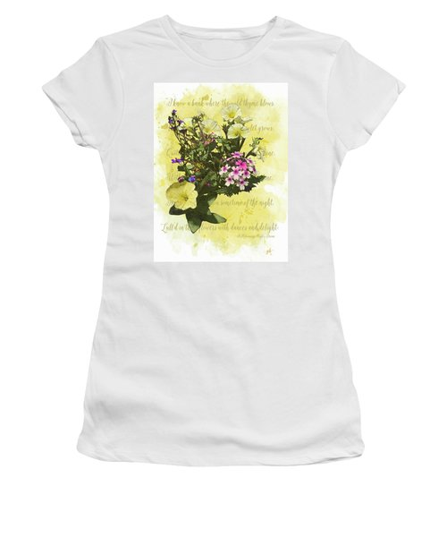 For Titania Women's T-Shirt
