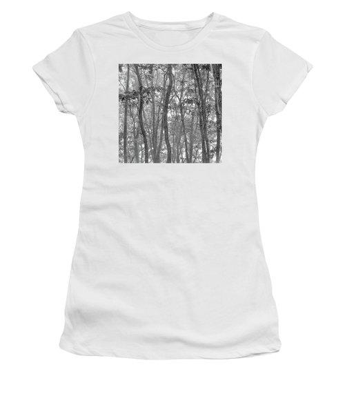 Forest #090 Women's T-Shirt
