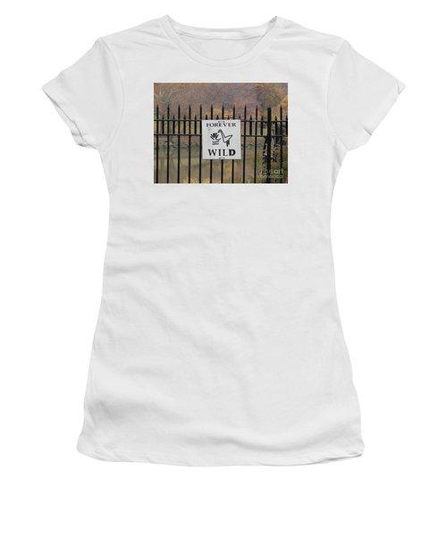 Forever Wild Women's T-Shirt