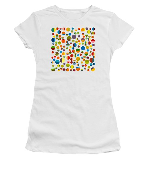 Found My Marbles 3.0 Women's T-Shirt