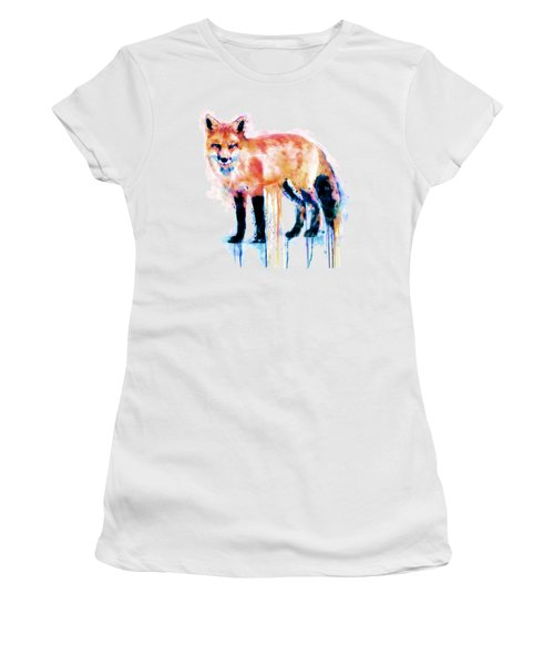 Fox  Women's T-Shirt
