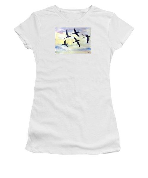 Freedom2 Women's T-Shirt