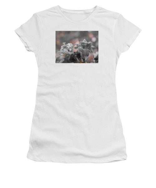 Freesia'a Without Colour Women's T-Shirt