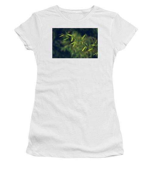 Stem Women's T-Shirt (Athletic Fit)