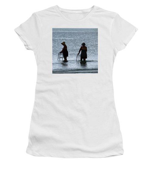 Friends Forever Women's T-Shirt