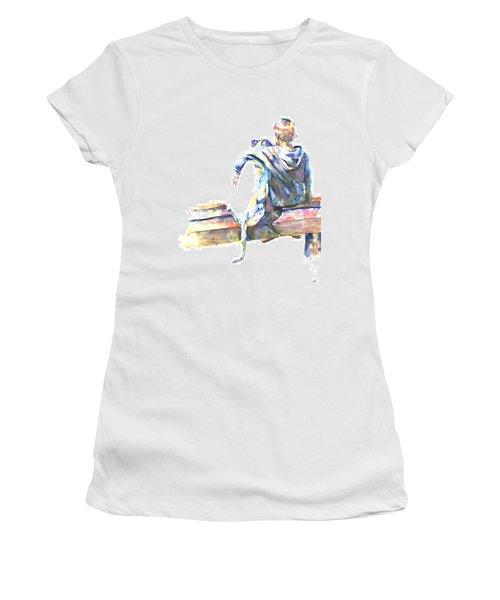 Friends 'til The End Women's T-Shirt (Athletic Fit)