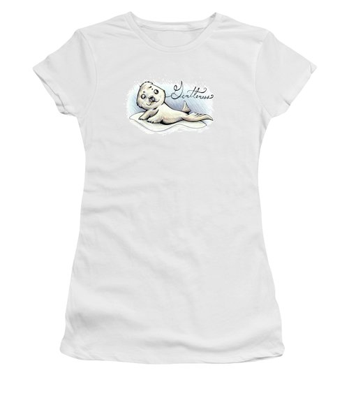 Fruit Of The Spirit Gentleness Women's T-Shirt