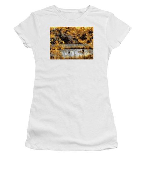 Fuisherman's Cove Women's T-Shirt