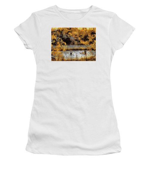 Fuisherman's Cove Women's T-Shirt