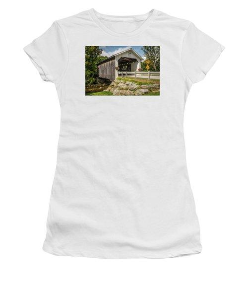 Fuller Bridge Women's T-Shirt
