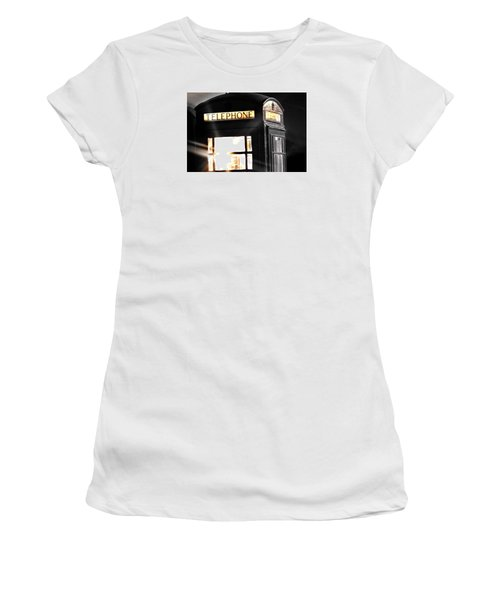 Fuzzy Thoughts Women's T-Shirt