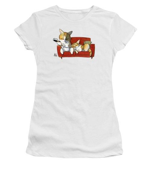 Galmiche 3258 Women's T-Shirt