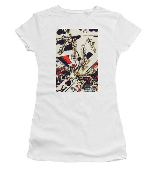 Game Of Still Life Women's T-Shirt