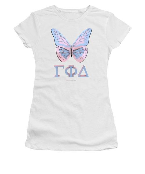 Gamma Phi Delta Women's T-Shirt