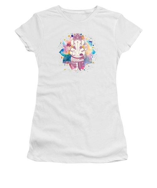 Ganesha Women's T-Shirt