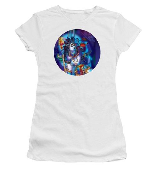 Gangeshvar Shiva Women's T-Shirt