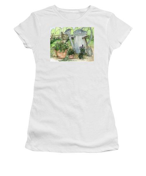 Garden Tools Women's T-Shirt