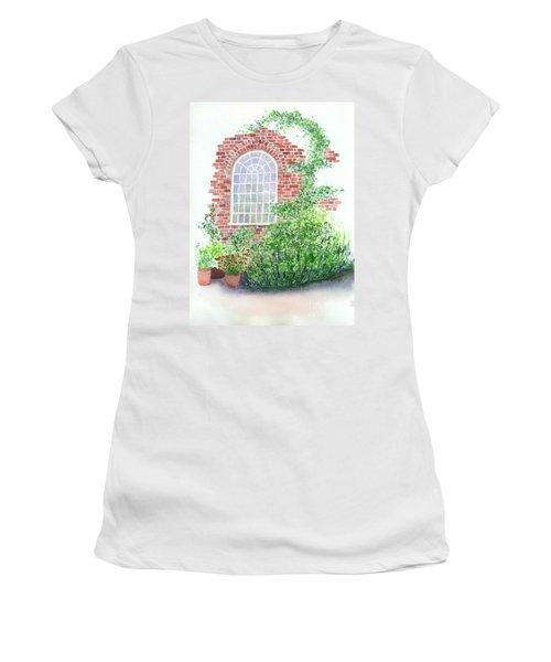Garden Wall Women's T-Shirt