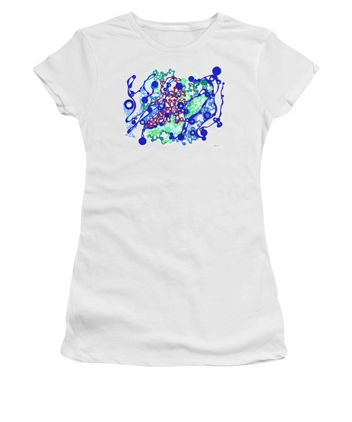 Gel Women's T-Shirt