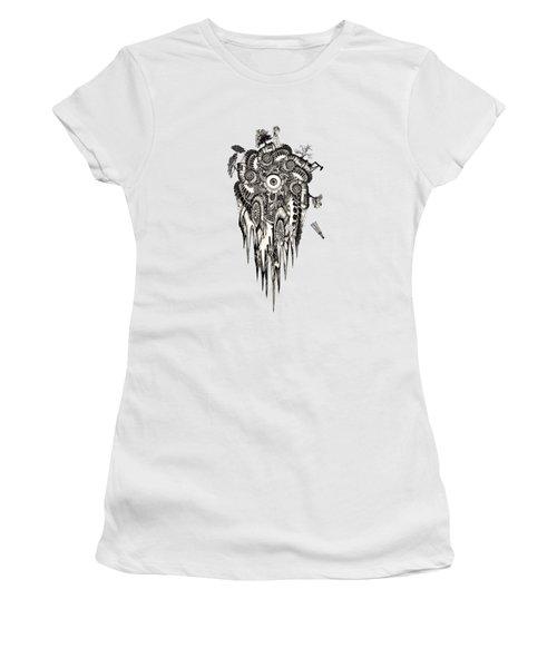 Generation Women's T-Shirt (Athletic Fit)