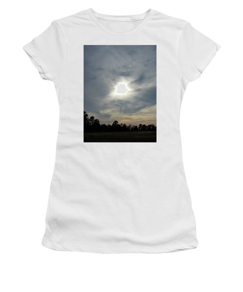 Genesis On The Seventh Day Women's T-Shirt