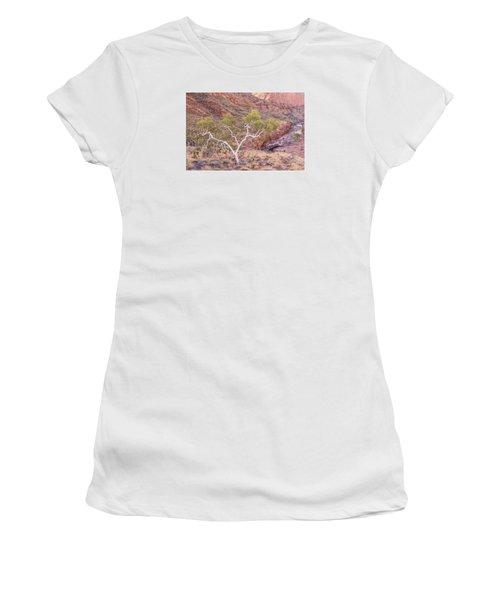 Ghost Gum Women's T-Shirt