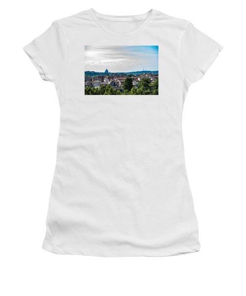 Giardino Degli Aranci Women's T-Shirt