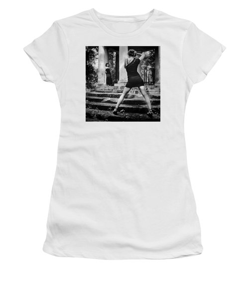 Girl #331822 Women's T-Shirt