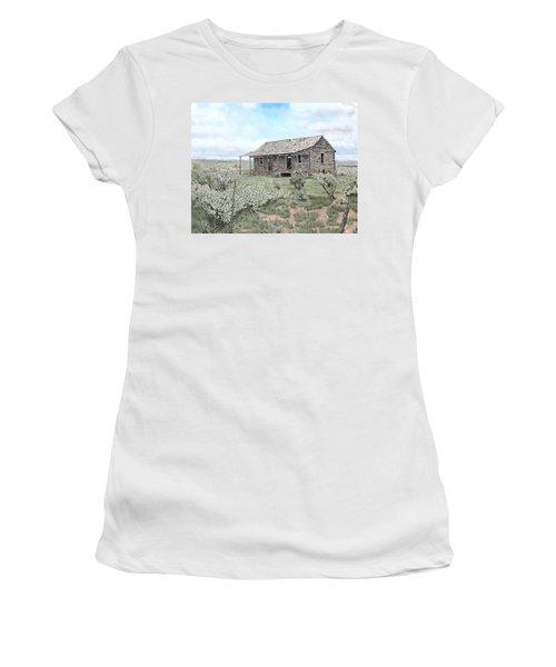 Glade Park Spring Women's T-Shirt