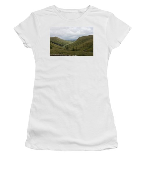 Glengesh Pass Women's T-Shirt