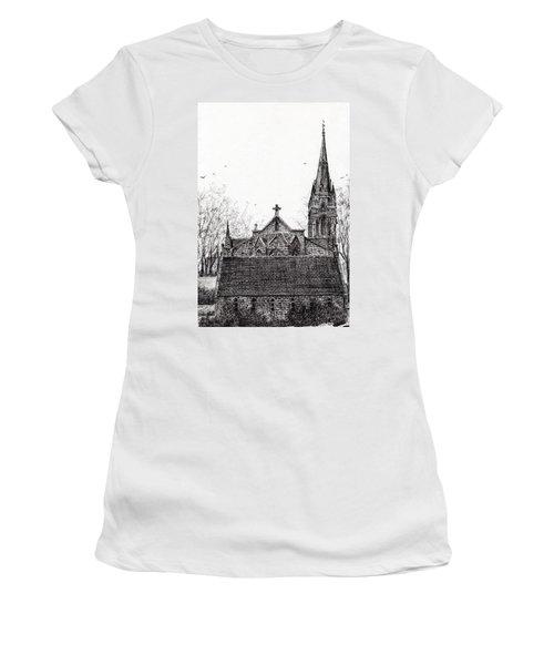 Glenmuick Church Women's T-Shirt