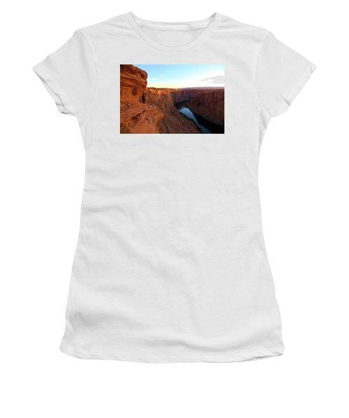 Glenn Canyon Women's T-Shirt