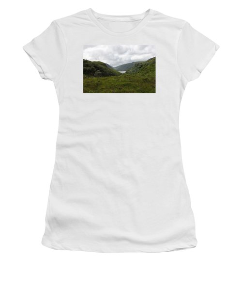 Glenveagh National Park Women's T-Shirt